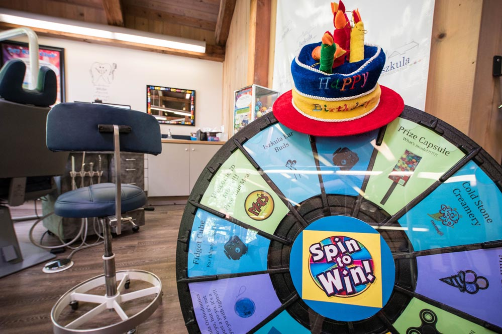 Fun Office - Iszkula Orthodontics