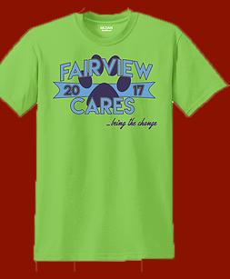 Proud Sponsor of Fairview Cares