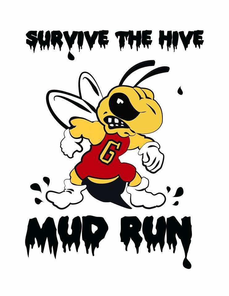 Sponsor of Survive the Hive Mud Run