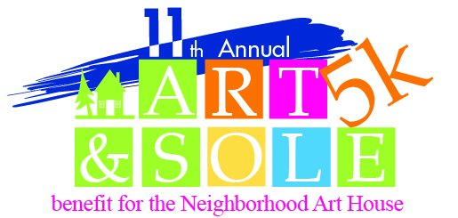 Proud Sponsor of the Erie Art & Sole 5K