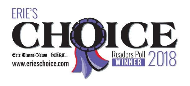 Erie Choice 2018 - Best Orthodontist