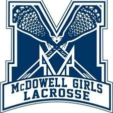 Proud Sponsor of McDowell Girls Lacrosse