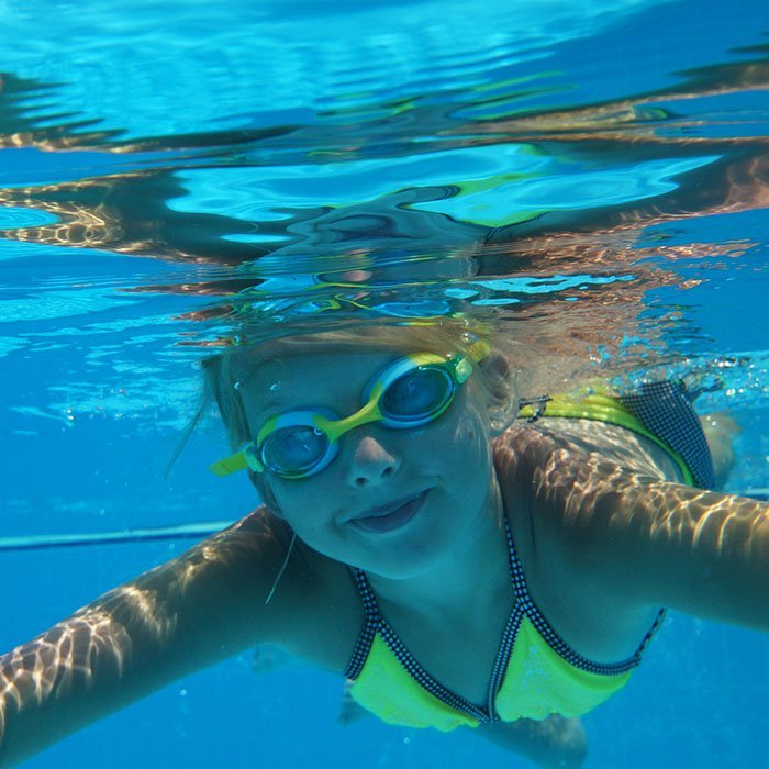 How Does Swimming Affect your Teeth?